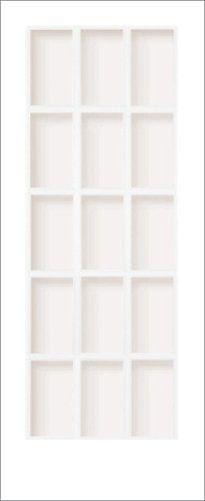 Milette x Primed 15 Lite Interior French Door with Clear Glass French Door Sizes, French Doors, Home Depot, Door Kits, Luxury Vinyl Plank, Interior Design Tips, Interior Walls, Wall Design, Clear Glass