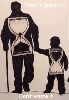 Positive Quotes : Time is precious. inspirational quotes Positive Quotes : Time is precious. - Hall Of Quotes Time Quotes, Best Quotes, Wisdom Quotes, Pictures With Deep Meaning, Little Boy Quotes, Meaningful Pictures, Simple Pictures, Deep Art, Art Drawings Sketches