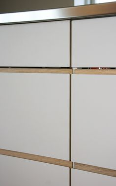 Kvadrat Køkkener – kitchen – #surface – #Desktop – #Furniture Linoleum – #Forbo – #interior – #interiordesign