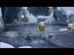 An old italian tv spot of Forst beer, it enchants me even nowadays! Cgi, Beer, Watch, Youtube, Ale, Clock, Wrist Watches, Youtube Movies