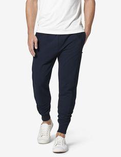 Tommy John   French Terry Sweatpants $88 https://www.tommyjohn.com/products/french-terry-sweatpant#?color=152