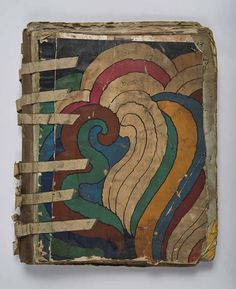 The History of My Life Henry Darger (1892-1973) ,Volume VIII, cover