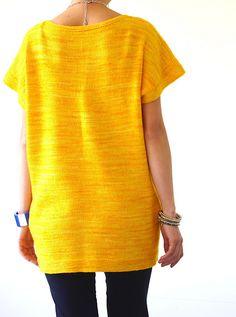 Ousia pattern by Cristina Ghirlanda ¬ malabrigo Lace in Sauterne