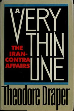the iran contra scandal essay The iran-contra affair involved an attempt by the national security council (nsc) of the ronald reagan administration to circumvent congressional limitatioread.