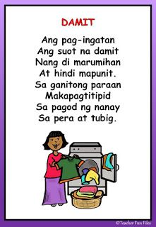 Teacher Fun Files: Tagalog Reading Passages 15 Reading Comprehension For Kids, Reading Passages, Free Preschool, Preschool Worksheets, Story For Grade 1, Short Passage, English Reading, Visual Aids, Tagalog
