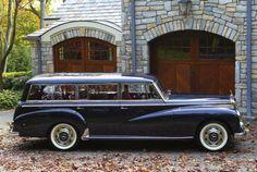 Mercedes-Benz pays homage to regional classic ~ Garage74