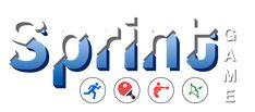 SprintGame Liikuntaturnaus Lululemon Logo, Logos, Logo, A Logo