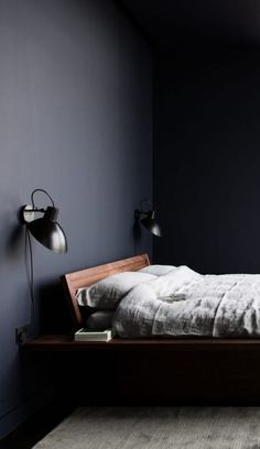 45 Minimalistic Bedrooms You Can Use As Inspiration | UltraLinx