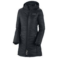 9cd4585d510 Columbia Women s Mighty Lite™ Hooded Jacket