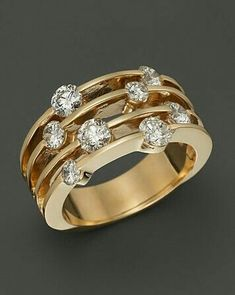 a2c6ea83b Nidsss Gold Rings Jewelry, Diamond Jewellery, Fine Jewelry, Jewelery,  Diamond Stud,