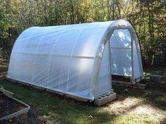 Greenhouse DIY $50