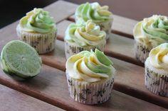 Mountain Dew Cupcakes...@ Vicki Anderson