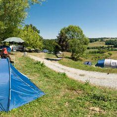 Domaine d'Esperbasque Paintball, Safari, Tree Logs, Karts, Come And See, Atlantic Ocean, Great View, Campsite, Rafting