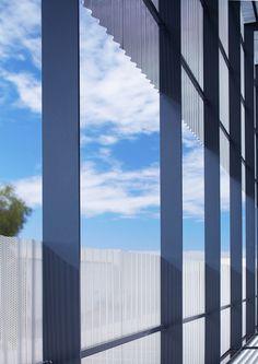 Galería - Edificio de Oficinas Sanwell / Braham Architects - 7
