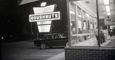 In honor of Doughnut Day, here are two great shots of Krispy Kreme's from Charlotte's past. Charlotte North Carolina, Charlotte Nc, Krispy Kreme Doughnut, Norwegian Cruise Line, Winston Salem, Jacksonville Florida, Great Shots, Cool Toys, Good Times