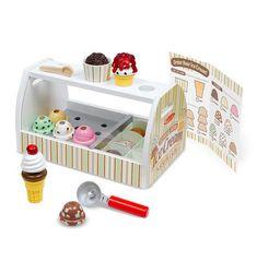 Check it out! Melissa & Doug Sc... http://www.bellylaughs.ca/products/melissa-doug-scoop-serve-ice-cream-counter?utm_campaign=social_autopilot&utm_source=pin&utm_medium=pin