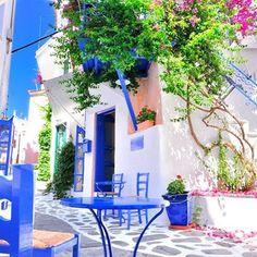 Skiathos, Greece #greece #skiathos #island