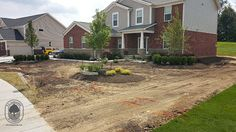 A few years back, this client chose DA Alexander & Company, Inc. to renovate the landscape at their previous home in Livonia. This summer, they brought us in to design a beautiful landscape for their new construction home! Client loyalty is the best compliment! #daalexander #loveyourlandscape #landscapedesign #newconstruction