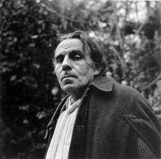 Louis-Ferdinand Céline! up there with Dostoievski and Shakespear....réépinglé par Maurie Daboux .•*`*•. ❥