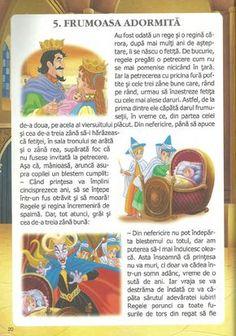 52 de povesti pentru copii.pdf Preschool Activities, Cool Kids, Fairy Tales, Lunch Box, Health, Preschool, Short Stories, Rome, Health Care