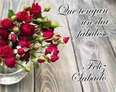 BANCO DE IMAGENES GRATIS: Feliz Sábado para todos !! Mensajes gratis para tus…
