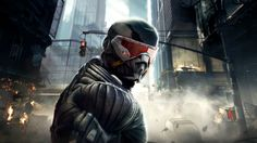 Crysis HD Wallpapers Backgrounds Wallpaper  Page