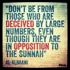 #obsessed #numbers #age #salary #deceived #quotes #muslim #islam #scholars