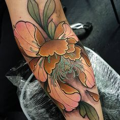 Today at @parliamenttattoo! #tattoo #tattoos #tattooworkers #tattoosnob…