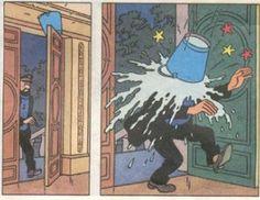 Tintin - The Red Sea Sharks