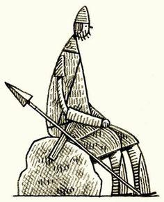 Goliath   Tom Gauld