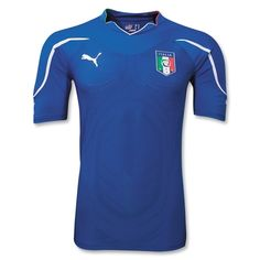 Italia soccer! Love watching Sunday morning games on RAI channel