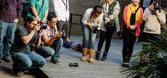 Aktuelle Termine Fotokurs für Einsteiger in München