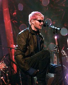 Layne Staley of Alice in Chains R.I.P