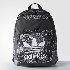 adidas - Paisley Backpack