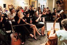 The Lullaby Project Celebration Concert Benaroya Hall Seattle, WA #Kids #Events