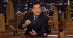 Jimmy Fallon on The Tonight Show {8 min clip} & Seth Meyers on Late Night {5 min clip} discuss the SNL 40th Anniversary After Party - 16 February 2015 Monday