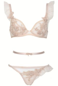 Pretty Wild Lingerie | Judith - Limited Edition