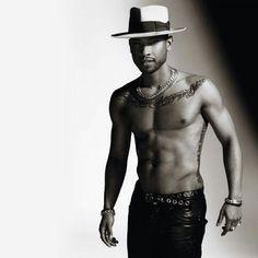 Miguel. I love your lyrics .......