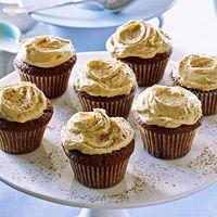 Chai Tea Cupcakes (via Parents.com)