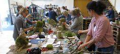 Die Naturwerkstatt-Seminare