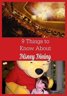 Whether it's your first time at Disney World or you're an old pro, Disney dining can be challenging. Check out our tips to ensure you know how to pick the best dining plan for your family, make restaurant reservations ahead of time, use your snack credits appropriately, and more! #ad #disney #familytravel