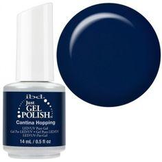 IBD Just Cantina Hopping Gelinis lakas 14ml | CosmeticShop.lt - PRIEMONĖS NAGAMS internetu