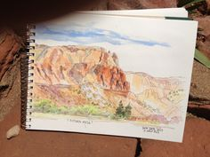 Getz in Jerome, AZ... The last day in Sedona, I ventured up the road and up a rather steep mountain to the old mountain town of Jerome , A...