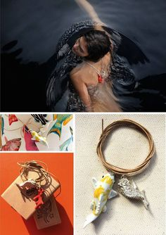 Irmas World: Artist at work Discover the finest jewellery that you could need this summer! Send us at takepart@irmasworld.com an Instagram pic of your favorite jewellery combinations and win one of two pendants, one by Patrik Muff and one by Nymphenburg. Good luck!