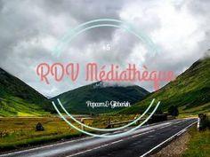 RDV Médiathèque #5 • Hellocoton.fr