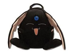 xxxHolic: Mokona Plush Backpack I have this it's so cute an plushy! Xxxholic, Anime Nerd, Anime Merchandise, Plush Animals, Stuffed Animals, Backpack Purse, Manga, Girls Sweaters, Animation