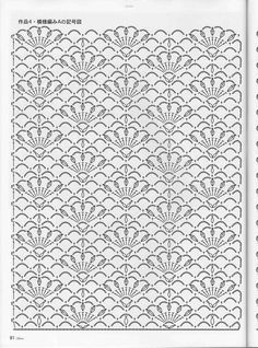 Crochet stitch chart pattern by deann Filet Crochet, Poncho Crochet, Crochet Bolero, Crochet Stitches Chart, Crochet Motifs, Crochet Diagram, Love Crochet, Crochet Lace, Crochet Patterns