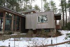 Chamberlain cottage, Mies ❤