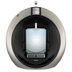 Nescafe Dolce Gusto by Krups KP500950 Circolo Coffee Machine Titanium *** Check this awesome product by going to the link at the image.