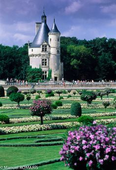 All things Europe - Loire Galley France - by Manuel Romaris Aquitaine, Loire Valley France, Places In Europe, Beautiful Places To Visit, France Travel, Countries Of The World, Paris France, Scenery, Around The Worlds